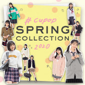 bbn_Cupop SPRING COLLECTION