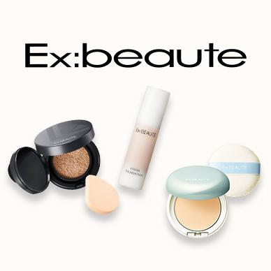 Exbeaute(エクスボーテ)