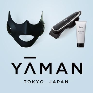 YA-MAN・ヤーマン