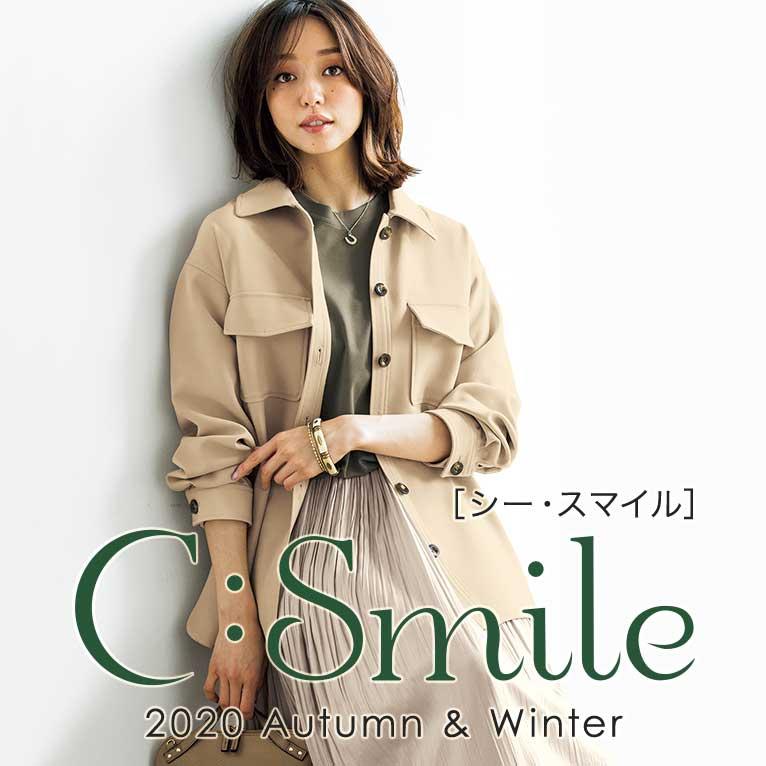 20秋冬 C:Smile