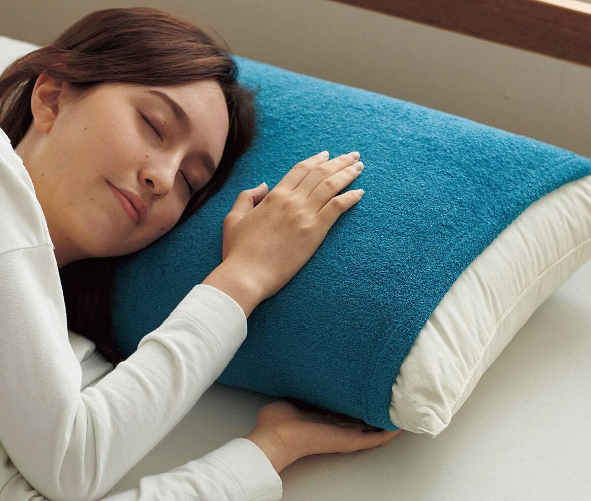 50 70 カバー 枕 枕カバー・ピローケースの通販 ベルメゾンネット
